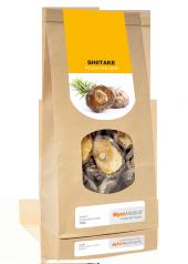Houževnatec jedlý (SHIITAKE) sušená 100 g