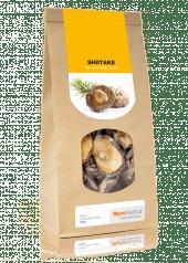 Shiitake - sušená