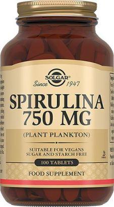 Spirulina-solgar-750mg