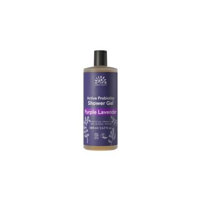 Sprchový gel levandule 500 ml