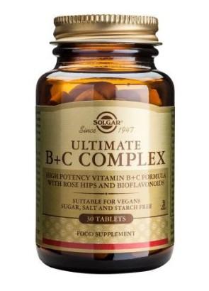 Super B + C komplex