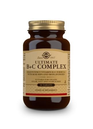 Super B + C komplex 90 tbl