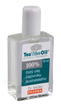 Tea Tree oil 10 ml Dr. Müller Pharma