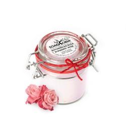 Tělové suflé Romantická růže 125 ml