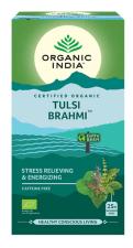 Tulsi Brahmi čaj 25 sáčků