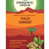 Tulsi Ginger čaj 25 sáčků
