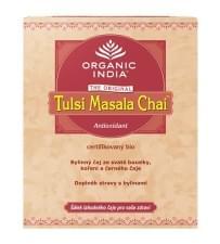 Tulsi Masala čaj 50g