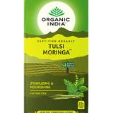 Tulsi moringa čaj 25 sáčků