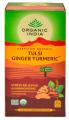 Tulsi Turmeric Ginger čaj 25 sáčků