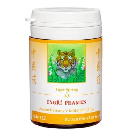 Tygří pramen (152)