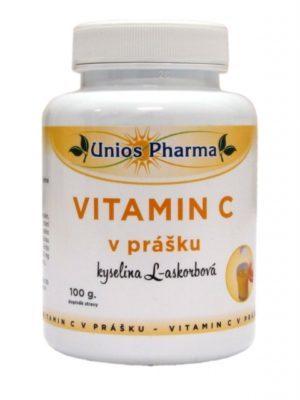 Vitamin C v prášku 100 g