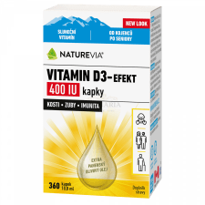 Vitamin D3 10,8 ml