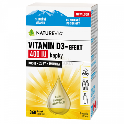 NatureVia-VitaminD3-efekt-400-kapky