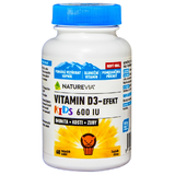 Vitamin D3 Effect KIDS 60 tbl