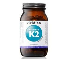 Vitamin K2 30 cps