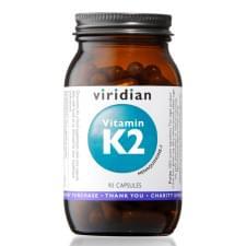 Vitamin K2 90 cps
