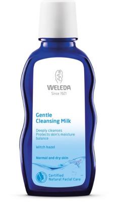 Weleda Čistící pleťové mléko 100 ml