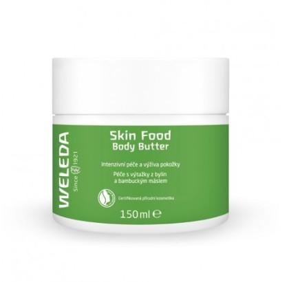 skin-food-body-butter-weleda