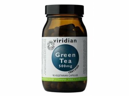 Zelený čaj 90 kapslí