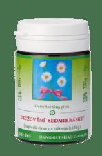 Zrůžovění sedmikrásky (065)