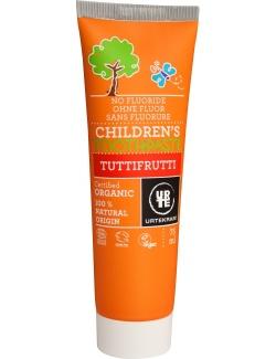 Zubní pasta dětská TUTTI FRUTI 75 ml
