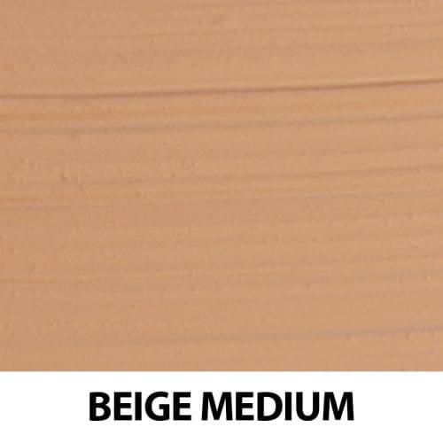 Zuii make-up Beige medium30 ml