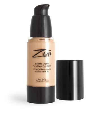 Zuii make-up Natural Fair 30 ml
