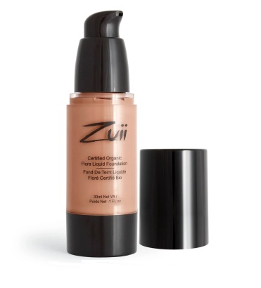 Make up natural tan