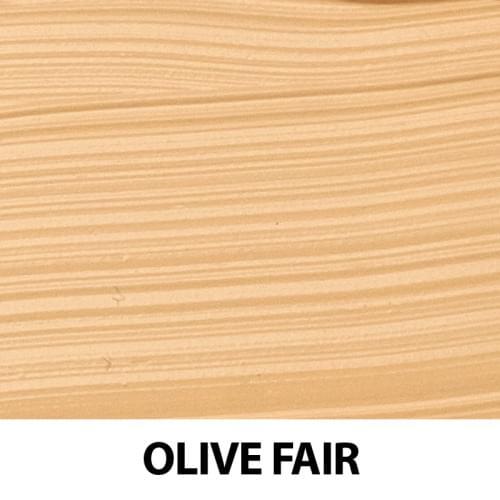 Zuii make-up Olive Fair 30 ml
