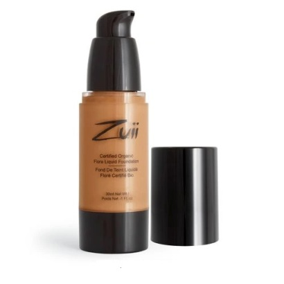 Zuii make-up Olive tan 30 ml